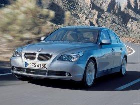 Ver foto 38 de BMW Serie 5 E60 2003