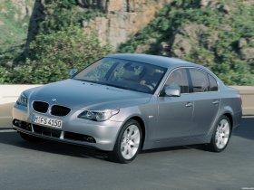 Ver foto 37 de BMW Serie 5 E60 2003