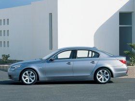 Ver foto 35 de BMW Serie 5 E60 2003