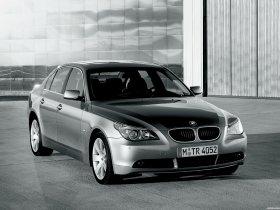 Ver foto 33 de BMW Serie 5 E60 2003
