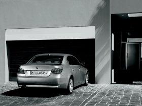 Ver foto 32 de BMW Serie 5 E60 2003