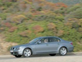 Ver foto 31 de BMW Serie 5 E60 2003
