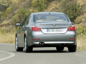 Ver foto 29 de BMW Serie 5 E60 2003