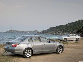 Ver foto 25 de BMW Serie 5 E60 2003