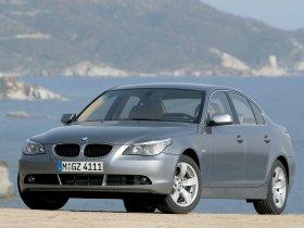 Ver foto 24 de BMW Serie 5 E60 2003