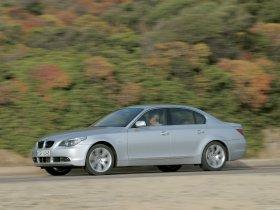 Ver foto 23 de BMW Serie 5 E60 2003