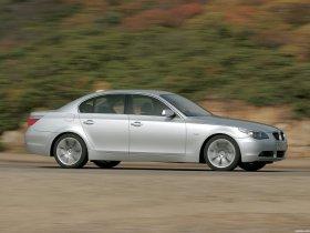 Ver foto 22 de BMW Serie 5 E60 2003