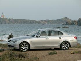 Ver foto 21 de BMW Serie 5 E60 2003