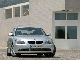 Ver foto 20 de BMW Serie 5 E60 2003