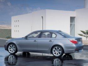 Ver foto 46 de BMW Serie 5 E60 2003