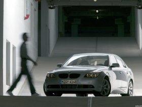 Ver foto 19 de BMW Serie 5 E60 2003