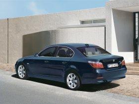 Ver foto 18 de BMW Serie 5 E60 2003