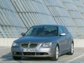 Ver foto 17 de BMW Serie 5 E60 2003