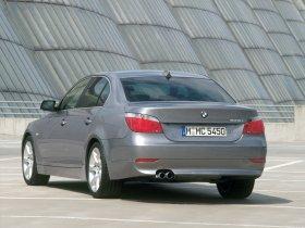 Ver foto 16 de BMW Serie 5 E60 2003