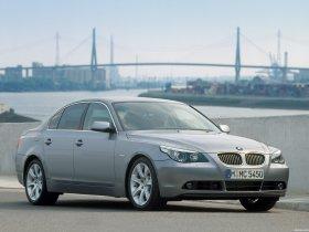 Ver foto 15 de BMW Serie 5 E60 2003