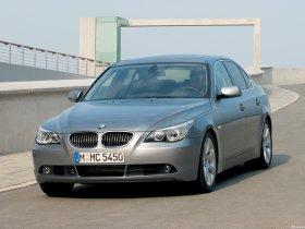 Ver foto 13 de BMW Serie 5 E60 2003