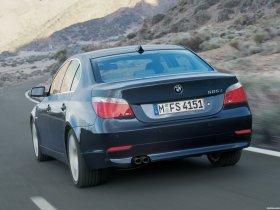 Ver foto 12 de BMW Serie 5 E60 2003