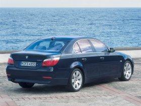 Ver foto 11 de BMW Serie 5 E60 2003