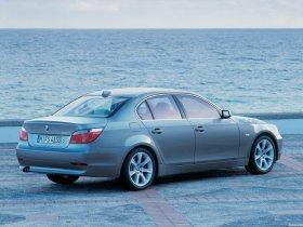 Ver foto 45 de BMW Serie 5 E60 2003