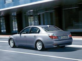 Ver foto 9 de BMW Serie 5 E60 2003