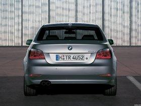 Ver foto 8 de BMW Serie 5 E60 2003