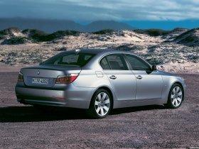 Ver foto 7 de BMW Serie 5 E60 2003