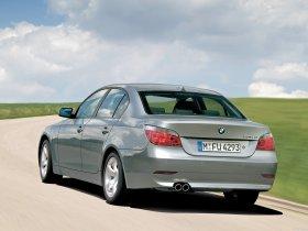 Ver foto 6 de BMW Serie 5 E60 2003