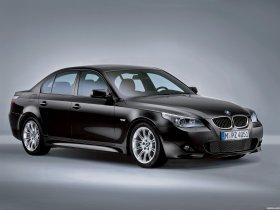 Ver foto 5 de BMW Serie 5 E60 2003