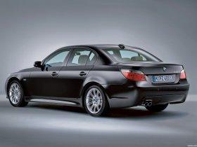 Ver foto 4 de BMW Serie 5 E60 2003