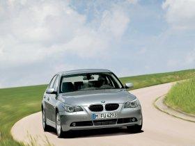 Fotos de BMW Serie 5 E60 2003
