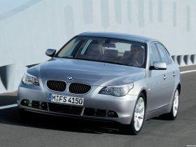 Ver foto 44 de BMW Serie 5 E60 2003