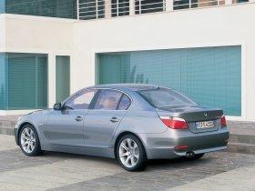 Ver foto 41 de BMW Serie 5 E60 2003