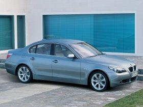 Ver foto 40 de BMW Serie 5 E60 2003