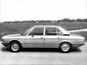 Ver foto 5 de BMW Serie 5 520 E12 1972