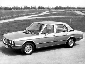 Ver foto 4 de BMW Serie 5 520 E12 1972