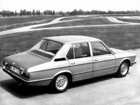 Ver foto 3 de BMW Serie 5 520 E12 1972