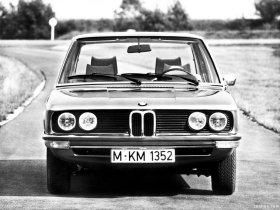 Ver foto 2 de BMW Serie 5 520 E12 1972