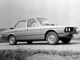 Ver foto 10 de BMW Serie 5 520 E12 1972