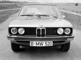 Ver foto 9 de BMW Serie 5 520 E12 1972