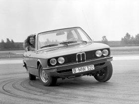 Ver foto 8 de BMW Serie 5 520 E12 1972