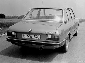 Ver foto 7 de BMW Serie 5 520 E12 1972