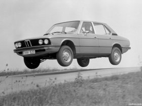 Ver foto 6 de BMW Serie 5 520 E12 1972
