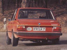 Ver foto 2 de BMW Serie 5 520 GS Tuning E12 1973