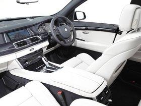 Ver foto 30 de BMW Serie 5 520d Gran Turismo M Sport F07 Australia 2012