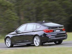 Ver foto 20 de BMW Serie 5 520d Gran Turismo M Sport F07 Australia 2012