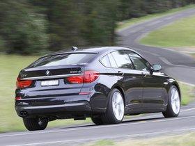 Ver foto 19 de BMW Serie 5 520d Gran Turismo M Sport F07 Australia 2012
