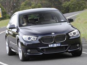 Ver foto 18 de BMW Serie 5 520d Gran Turismo M Sport F07 Australia 2012