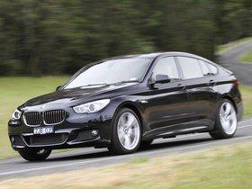 Ver foto 17 de BMW Serie 5 520d Gran Turismo M Sport F07 Australia 2012