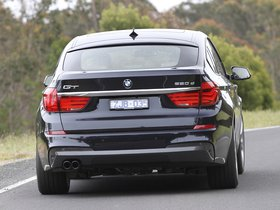 Ver foto 16 de BMW Serie 5 520d Gran Turismo M Sport F07 Australia 2012