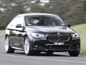 Ver foto 15 de BMW Serie 5 520d Gran Turismo M Sport F07 Australia 2012